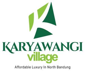 Logo Karyawangi Village